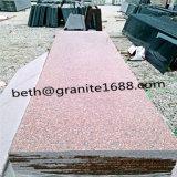 La Cina possiede il granito rosso G562 della fabbrica