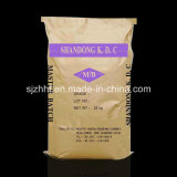 50kg Packpapier-Bag/PP gesponnener Kleber-Beutel