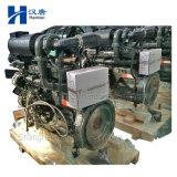 Двигатель тепловозного мотора Deutz WP6G125E22 для крана землечерпалки затяжелителя колеса строительного оборудования