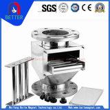 ISO/aprovado pela CE Rcyt série grade do separador magnético permanente para a cerâmica/Nonmetal/Vidro/fraca Indústria Óxidos magnéticos