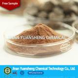 Lignosulfonato como producto químico del cemento de la ayuda que muela del cemento