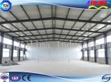 Costruzione strutturale d'acciaio prefabbricata per il magazzino (PB-021)