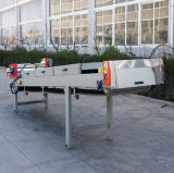 De Machine van de Transportband van de Luchtkoeling van de Deklaag van het poeder