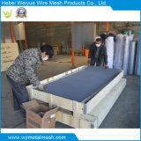 Rete metallica rivestita dell'acciaio inossidabile del PVC di Ss316L