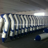 Liya 2m à 6,5 M Chine Cheap Pneumatiques, bateau gonflable à vendre (UB200-UB650)