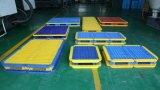 Preiswerte Europlastikladeplatte für Lagerspeicher und -transport