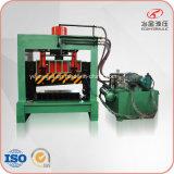 Hydraulische Metallschermaschinerie