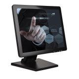 1280*1024 резистивный/емкостные 17-дюймовый монитор с сенсорным экраном