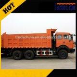 Beiben Volquete camión volquete estándar internacional