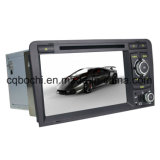 Carro especial Media Player de 7 polegadas para Audi A3