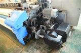 공기 제트기 직조기 면 테리 수건 길쌈 기계