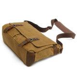 OEM-Дизайн дешевые цены вакси водонепроницаемым брезентом Messenger Bag сумка для фотокамер