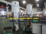 Chaîne de production en plastique d'extrusion pour la granulation en lots principal de remplissage