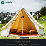 Tente de luxe 7m campante extérieure de Glamping de plus grande taille