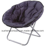 Moderner geschmälerter Entwurfs-Falz-Stuhl
