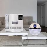 Apparaat van de Zuiveringsinstallatie van de Lucht HEPA van het Gebruik van het Huis van de hoogste Kwaliteit het Ware Schoonmakende