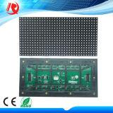 Tela de indicador ao ar livre cheia do diodo emissor de luz do painel P8 da visualização óptica do estádio da cor de HD