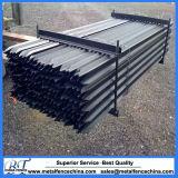 Столб загородки Австралии стандартный стальной