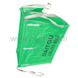 Green Double Warp Cross Angle of Big Bag