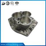 Части чугуна литейного металла OEM с самым лучшим ценой (QT400/500)