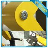 La machine libre de forme physique de poids d'intérieur la plus neuve de construction de corps de presse de poitrine de l'hydraulique 6008