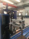 Автомат для резки трубы металла скашивая с управлением AIX CNC 5