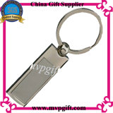 Bespoken Chave virgem corrente para Metal Dom Key Ring (M-MK54)