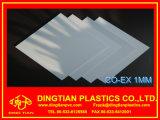 Zibo directement Fabricant Feuille de mousse PVC 1 mm