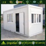 Casa del envase del surtidor de China del bajo costo con la certificación del Ce