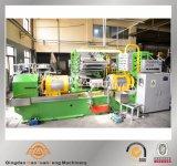 Machine de construction de pneu de pneu de moto