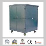 超高度の電圧絶縁の石油フィルターの清浄器(JY)
