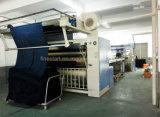 Knit-geöffnete Breiten-Verdichtungsgerät-/Verdichtungsgerät-/Textilfertigstellungs-Maschinerie