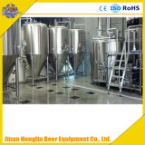 Industrielles Bierbrauen-Gerät, gute Qualitätsbier, das System bildet