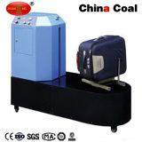 Machine de conditionnement d'emballage de bagage de l'aéroport EL500