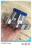 O aço inoxidável do ANSI B16.5 F316L forjou a flange