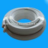 Aislante de tubo de cobre aislado B280 de ASTM para el acondicionador de aire endocrino
