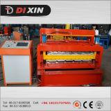 Roulis de tuile de Dx 1100 formant la machine