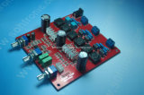 2.1 Tpa3116デジタルのアンプのモジュール(100W+50+50W)