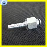 Femmina di Bsp montaggio di tubo flessibile idraulico da 60 gradi 22611