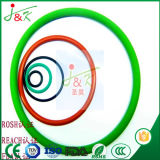 EPDM, FKM, силиконовая резина, желтый цвет, зеленый цвет, Brown, черное колцеобразное уплотнение