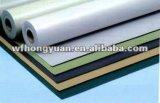 1.2 mm PE /PEAD /EVA Film e auto-adesivo membrana impermeável para tejadilho /Garage /Cave /Underground /Under