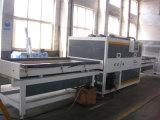 Máquina de dobra do laminador do vácuo da imprensa da madeira compensada com PVC