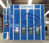 Grande cabina di spruzzo del rivestimento della polvere Wld15000