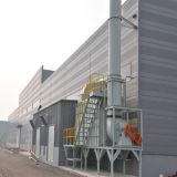 Vor-Technik Stahlkonstruktion-Werkstatt (DG3003)