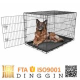 オンラインショッピング金網犬の犬小屋