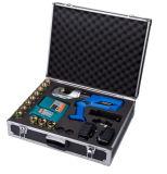 Schnelles quetschverbinden360 Grad-Umdrehungs-Batterie-hydraulisches Hilfsmittel
