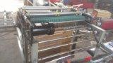 Dubbele Reeks chzd-B - Zak die van de T-shirt van de Aandrijving van het kanaal de Enige Machine (Fabriek) maken