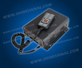 Speaker (CJB806)를 가진 2 Ways Output Car Alarm Siren