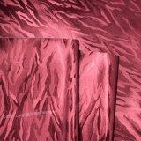 Кожа мешка Faux PU металлической искусственной кожи синтетическая Leatheroid декоративная
