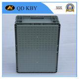 Geschlossener Hochleistungsplastikumsatz-Logistik-Behälter-Kasten
